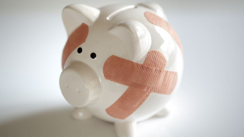 featured header for debt myths