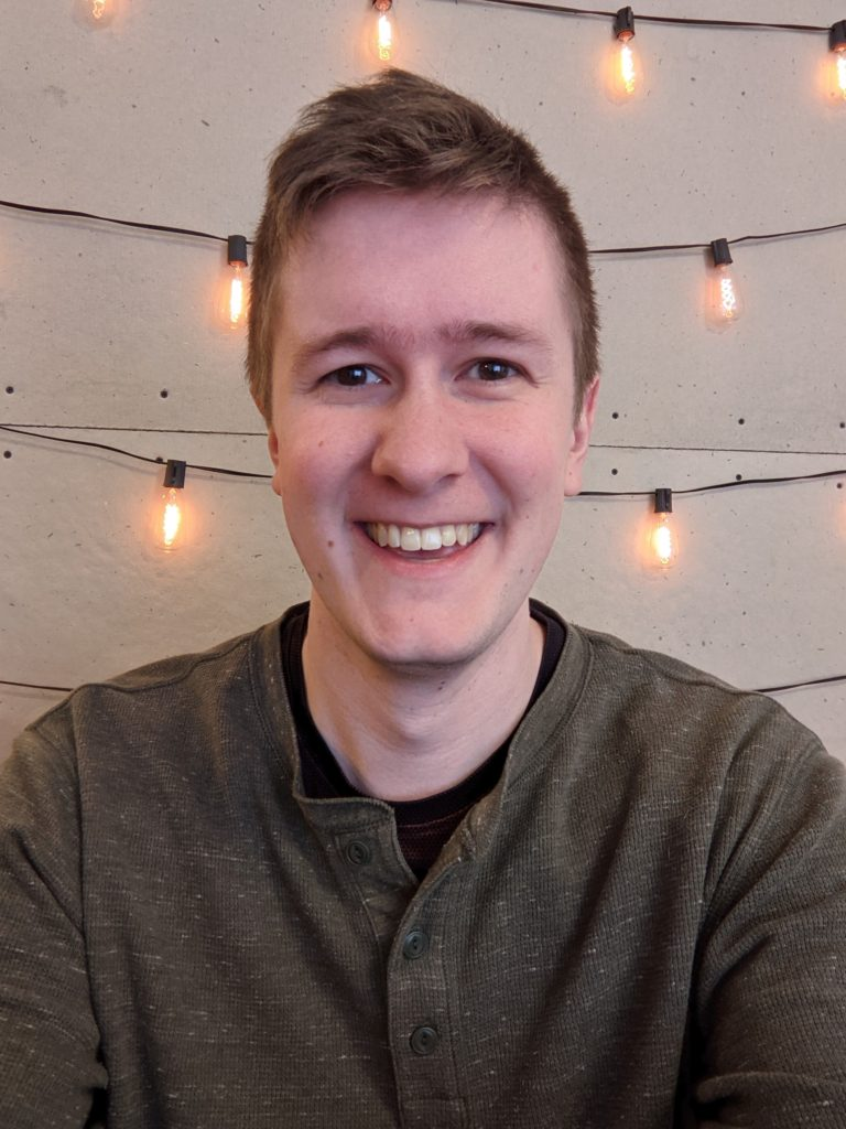 sam stone smarter and harder profile photo