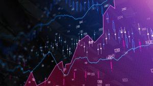 investing graph virtual chart